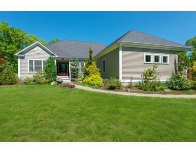 243 Holmes Rd, North Attleboro, MA 02760 - MLS#: 72333195