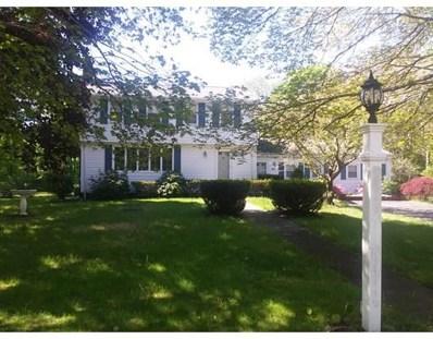 46 Brookwood Rd, Hanover, MA 02339 - MLS#: 72333213
