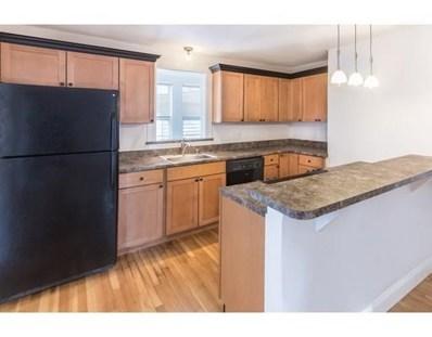 15 Barnard Street, Marblehead, MA 01945 - MLS#: 72333248