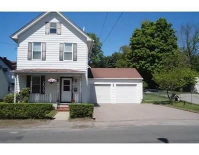 97 Depot Street, Milford, MA 01757 - MLS#: 72333258