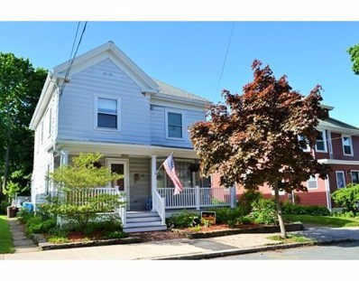 25 Lyman Street, Beverly, MA 01915 - MLS#: 72333277