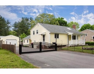 69 Twelfth Ave., Brockton, MA 02302 - MLS#: 72333297