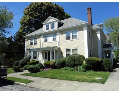 61 Orchard Street, New Bedford, MA 02740 - MLS#: 72333346
