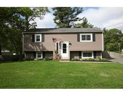 36 Pine Tree Lane, Pembroke, MA 02359 - MLS#: 72333352