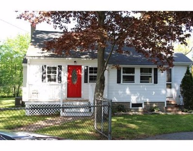 17 East Shore Road, Holbrook, MA 02343 - MLS#: 72333372