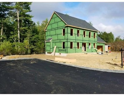 Lot 39 Lois Lane, Townsend, MA 01469 - MLS#: 72333401