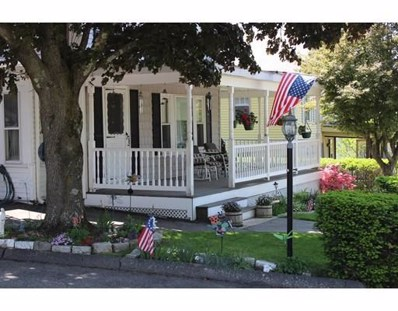15 Mount Pleasant St, Marlborough, MA 01752 - MLS#: 72333402
