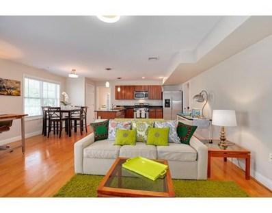 29 Spruce Street UNIT 22, Waltham, MA 02453 - MLS#: 72333424