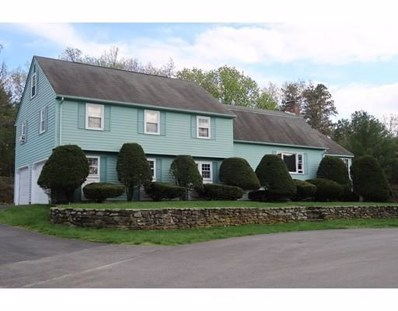 26 Skyline Drive, Clinton, MA 01510 - MLS#: 72333434