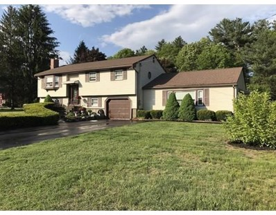 57 Burnham Rd, Billerica, MA 01862 - MLS#: 72333441