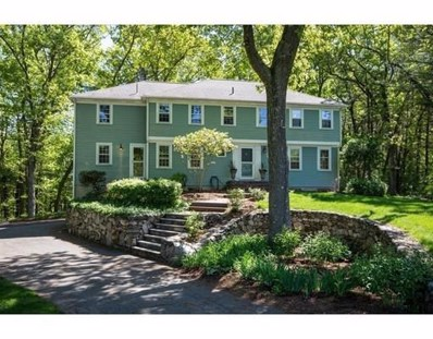 41 Oldfield Drive, Sherborn, MA 01770 - MLS#: 72333471