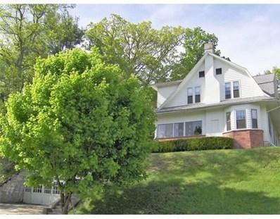 14 Hanna Road, Worcester, MA 01602 - MLS#: 72333513