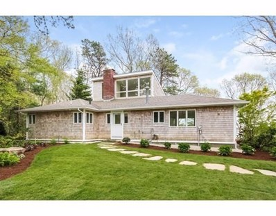 47 Salt Marsh Ln, Bourne, MA 02559 - MLS#: 72333543