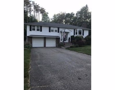 67 Alpine Way, Stoughton, MA 02072 - MLS#: 72333548