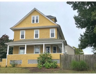 1987 Robeson St, Fall River, MA 02720 - MLS#: 72333560