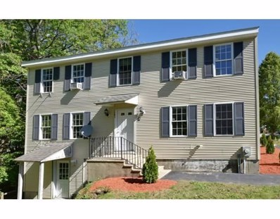 26 Carl Ghilani Circle, Ashland, MA 01721 - MLS#: 72333608