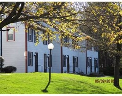 120 Olde Colonial Drive - Bldg 23 UNIT 2, Gardner, MA 01440 - MLS#: 72333611
