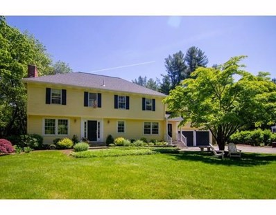 159 Indian Pipe Lane, Concord, MA 01742 - MLS#: 72333617