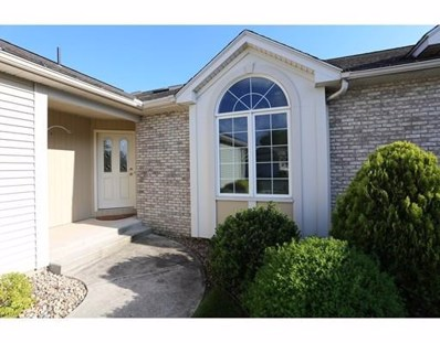 111 Pine Grove Drive UNIT 111, South Hadley, MA 01075 - MLS#: 72333638