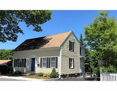 23 Grover St, Beverly, MA 01915 - MLS#: 72333650
