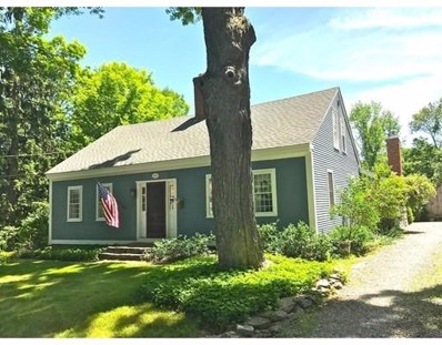 210 Shepard Rd, Sturbridge, MA 01566 - MLS#: 72333687