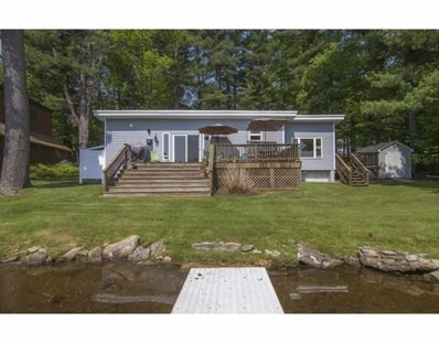 53 Jolicoeur Ave, Spencer, MA 01562 - MLS#: 72333720