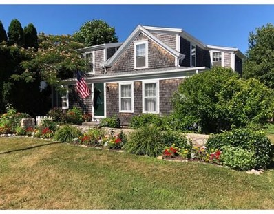 1834 Main Road, Westport, MA 02791 - MLS#: 72333728