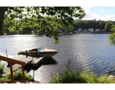 81 Shadow Lake Rd, Salem, NH 03079 - MLS#: 72333749