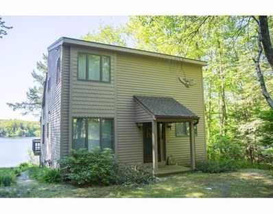 26 Porcupine Point Dr, Tolland, MA 01034 - MLS#: 72333750
