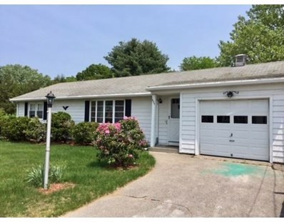 685 Newman Ave, Seekonk, MA 02771 - MLS#: 72333760