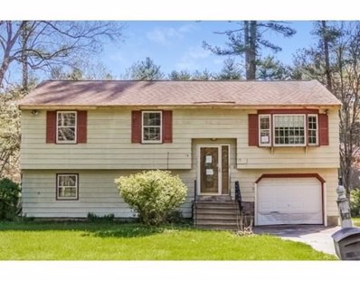15 Algonquin Rd, Pepperell, MA 01463 - MLS#: 72333778