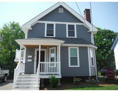 19 Orange St, Attleboro, MA 02703 - MLS#: 72333788