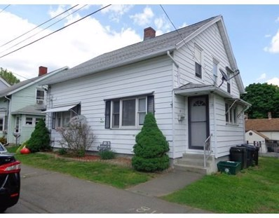 13-15 High Street, South Hadley, MA 01075 - MLS#: 72333791