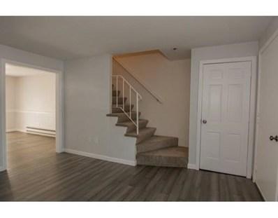 141 Thissell Ave UNIT 7, Dracut, MA 01826 - MLS#: 72333809