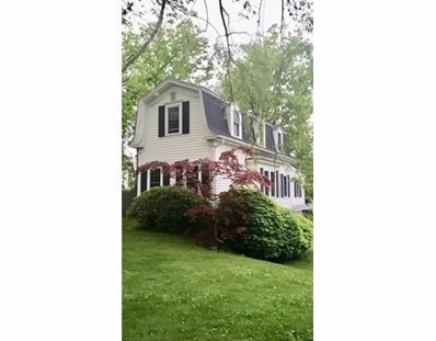 1352 Main St UNIT 1, Holden, MA 01520 - MLS#: 72333846