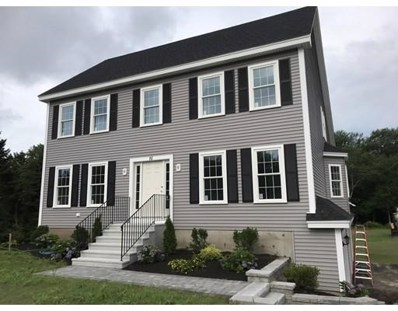10 Worcester Rd, Sterling, MA 01564 - MLS#: 72333856