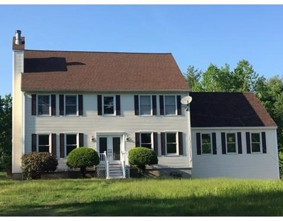 32 Robinson Lane, Pelham, NH 03076 - MLS#: 72333887