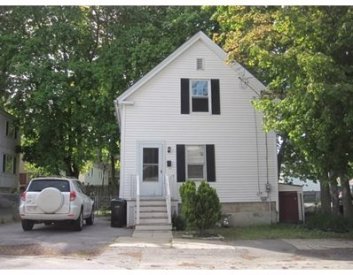 5 Mechanic St, Ayer, MA 01432 - MLS#: 72333918