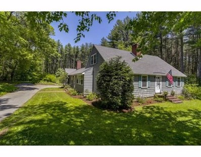 147 Sudbury Rd, Weston, MA 02493 - MLS#: 72333932