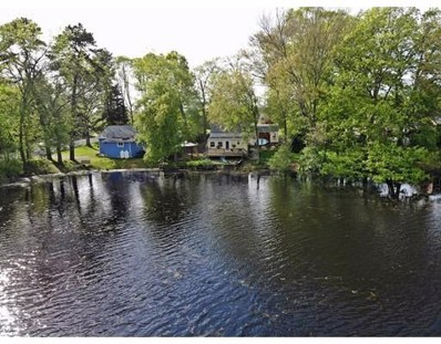 43 Brown Ave, Mansfield, MA 02048 - MLS#: 72333978