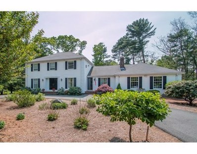 51 Chantilly Ct., Seekonk, MA 02771 - MLS#: 72334003