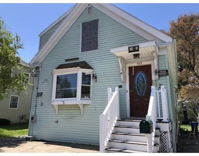 482 Union St, Rockland, MA 02370 - MLS#: 72334036
