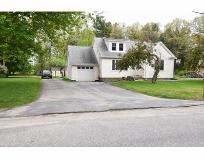 5 Clemence Avenue, Sterling, MA 01564 - MLS#: 72334038