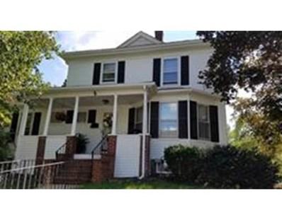 55 George Street, Whitman, MA 02382 - MLS#: 72334086