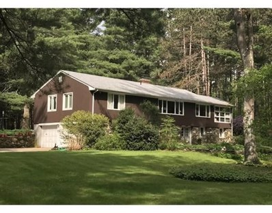 105 Holden Rd, Paxton, MA 01612 - MLS#: 72334141