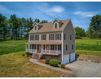 30 Skyview Dr, Fitchburg, MA 01420 - MLS#: 72334150