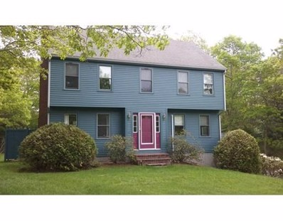 21 Seal Cove Rd, Plymouth, MA 02360 - MLS#: 72334152