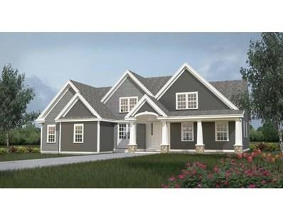 41 Perry Road, Boylston, MA 01505 - MLS#: 72334154