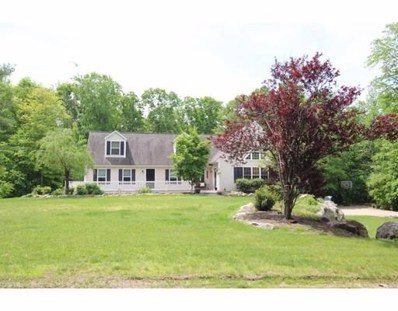 2201 Chestnut St, Dighton, MA 02764 - MLS#: 72334164