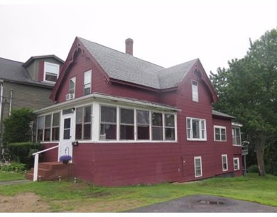 36 Main St, Spencer, MA 01562 - MLS#: 72334182
